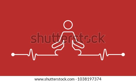 Yoga makes your Heart stronger and cardiology healthier