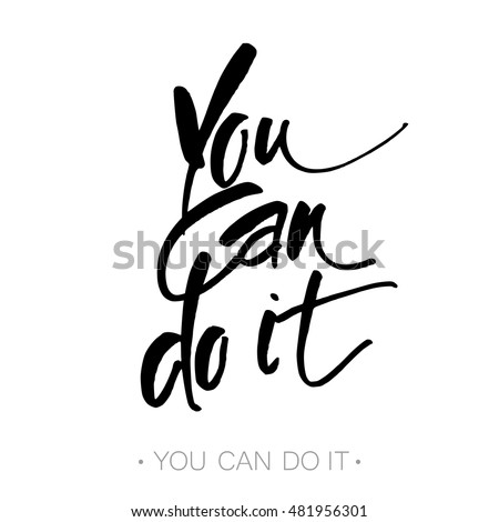 you can do it just start