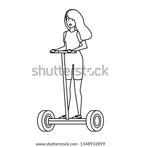Agility Moped