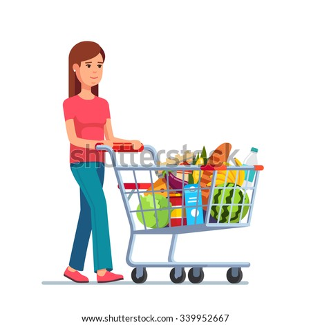 How To Buy Groceries Without A Car
