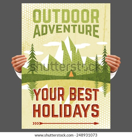 your best outdoor holiday