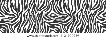 zebra skin  stripes pattern