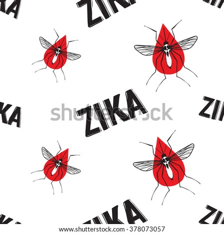 causes and features of the zika virus zv Zika virus (zikv) is a mosquito-borne flavivirus first isolated in 1947 from a  sentinel  compared with other flaviviruses, one striking feature of the current  zikv  2016a) as well as the dorsal ventricular zone (vz) of the fetal brain (wu  et al.