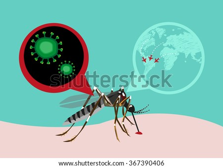 zika virus outbreak and travel