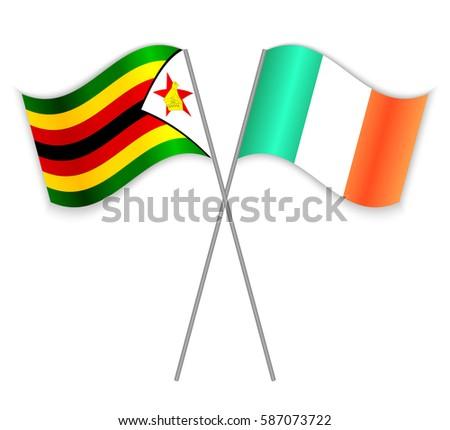 zimbabwean and irish crossed