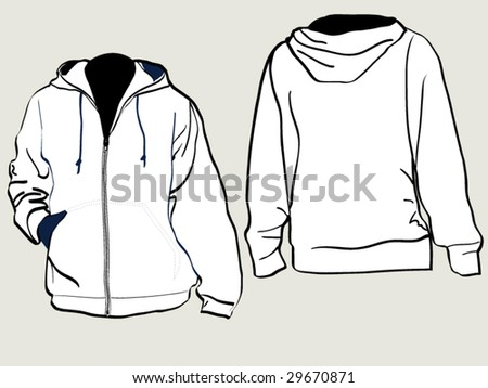 Free Country Solid Soft-Shell Jacket with hood