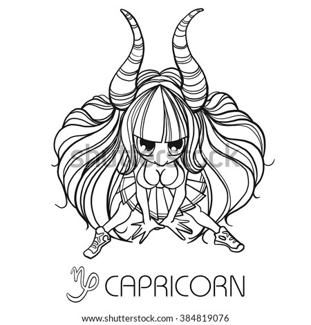 zodiac   capricorn astrological