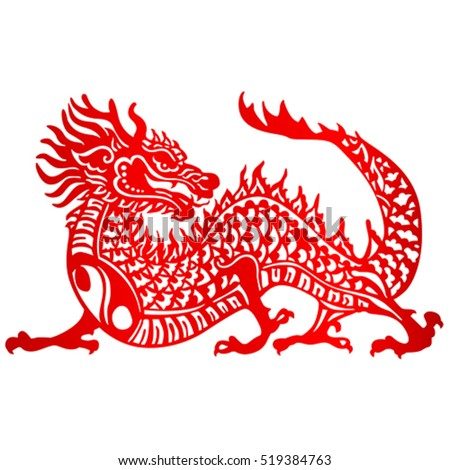 zodiac sign for year of dragon