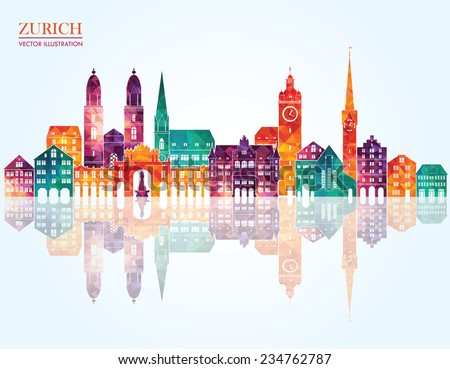 zurich switzerland city