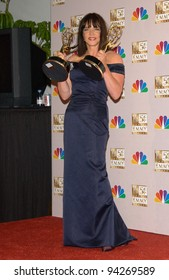 STOCKARD CHANNING at the 2002 Emmy Awards in Los Angeles. 22SEP2002.  Paul Smith / Featureflash