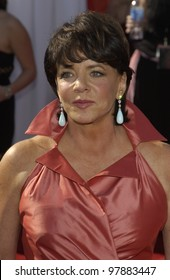 STOCKARD CHANNING at the 55t Annual Emmy Awards in Los Angeles. Sept 21, 2003  Paul Smith / Featureflash