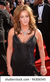 STOCKARD CHANNING at the 57th Annual Primetime Emmy Awards in Los Angeles. September 18, 2005  Los Angeles, CA.  2005 Paul Smith / Featureflash