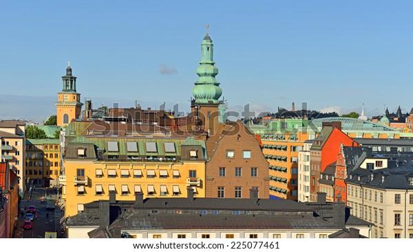 dating sweden gamla stan