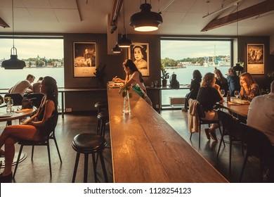 rotana cafe stockholm