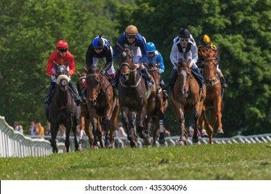 Jockey Silks Images Stock Photos Vectors