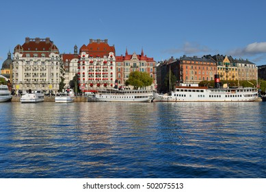Strandvagen Images, Stock Photos & Vectors | Shutterstock