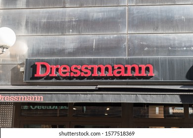 Dressmann Kamppi