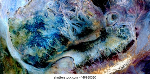 stone allegory embryo bird of paradise,abstract photography of the deserts of Africa from the air, aerial view, abstract expressionism, contemporary photographic art,