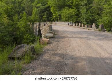 Stone Arch Bridge Road