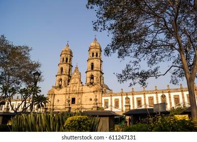 Stone Arch Zapopan, Jalisco, Mexico Downtown