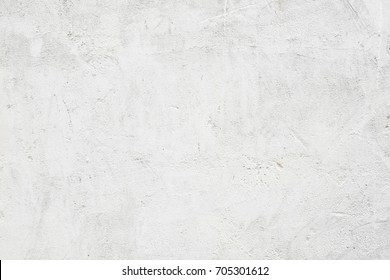 Stone background, white wall texture banner, white grunge cement, concrete for retro background style
