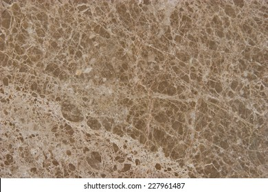 Stone Backgrounds and Textures - Marble Slab Color - Emperador Light