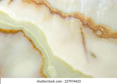 Stone Backgrounds and Textures - Onyx Slab Color - Onyx Green