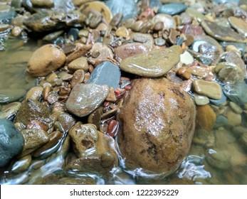 stone beauty of nature walpaper