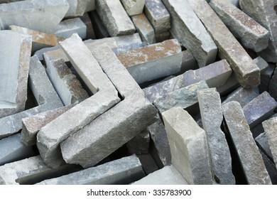 Stone Corners