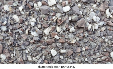stone crumb wall background texture