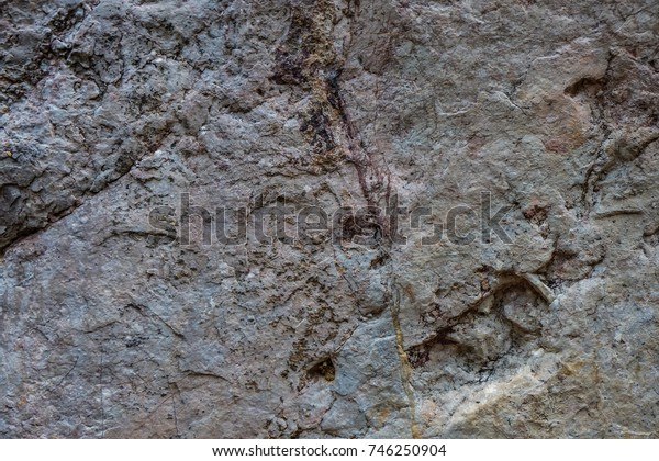 Stone decoration texture background close up