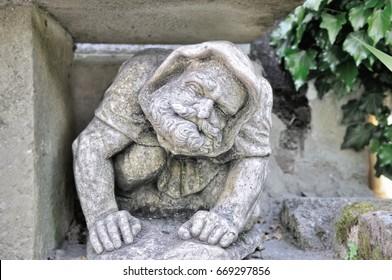 stone dwarf