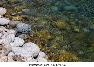 The Stone Edge of the River