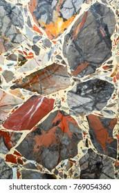 stone floor background pattern