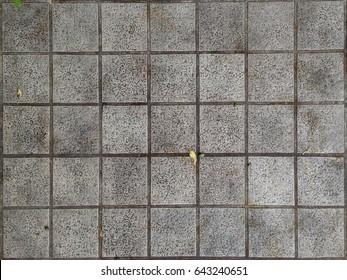 stone floor tile texture background