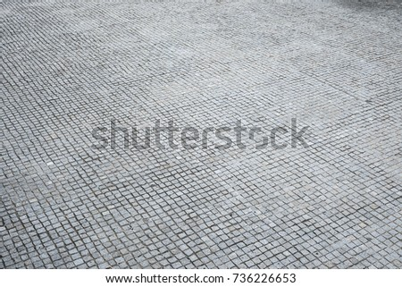 Stone floor tile texture Cracked Floor Stone Floor Tiles Texture Shutterstock Stone Floor Tiles Texture Stock Photo edit Now 736226653