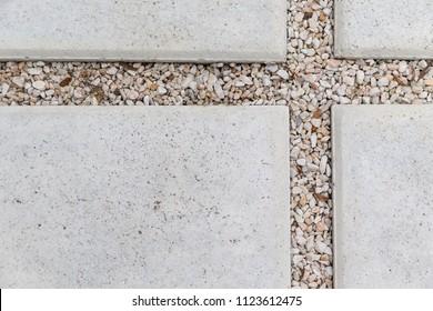 Gravel Patio Images Stock Photos Vectors Shutterstock