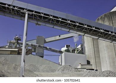 Stone industry/Creating stones/Industrial workplace