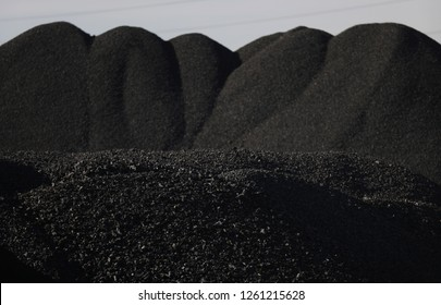 Stone Material, Rock - Object, Material, Coal, Graphite