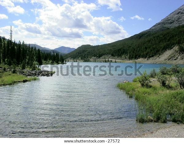 Stone Mountain River