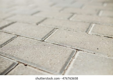 Stone paving texture. Abstract structured background - Shutterstock ID 476763658