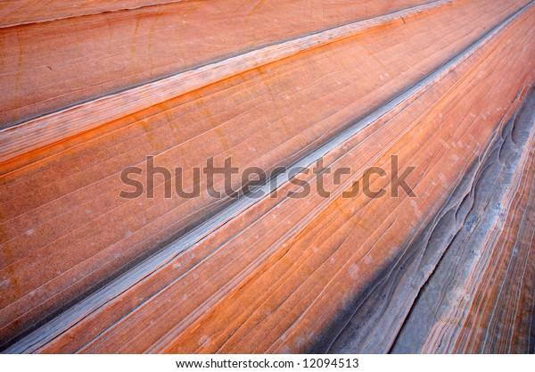 Stone Rays Background