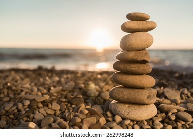 Stone, Rock, Balance.