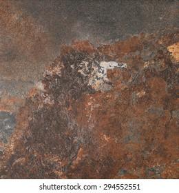 Stone rock decor grunge texture or background.