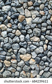 stone or rock on floor or wall background and texture