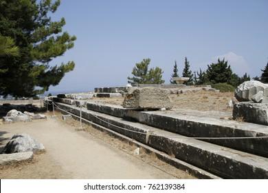 stone rock park