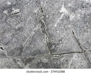 Stone and rock surface