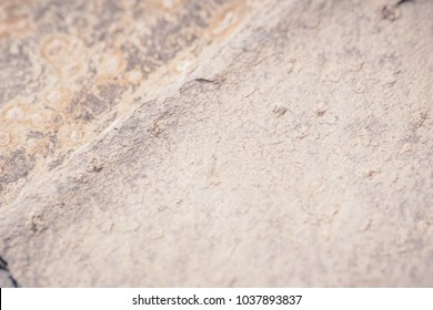 stone, sand and wall