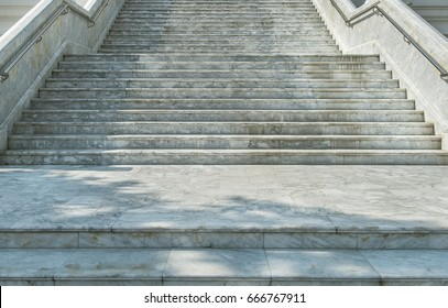 Stone Stairs Walkway Stairs Outdoor And Background