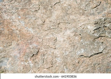 Stone texture background close-up, copy space